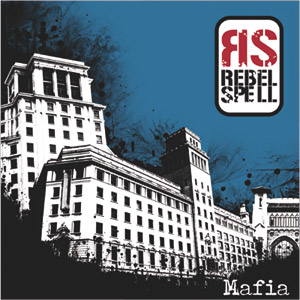 mf017 rebel spell - mafia