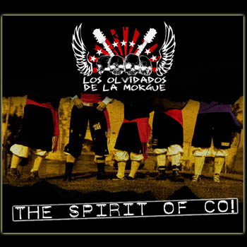 mf029 los olvidados de la morgue - the spirit of CO!!