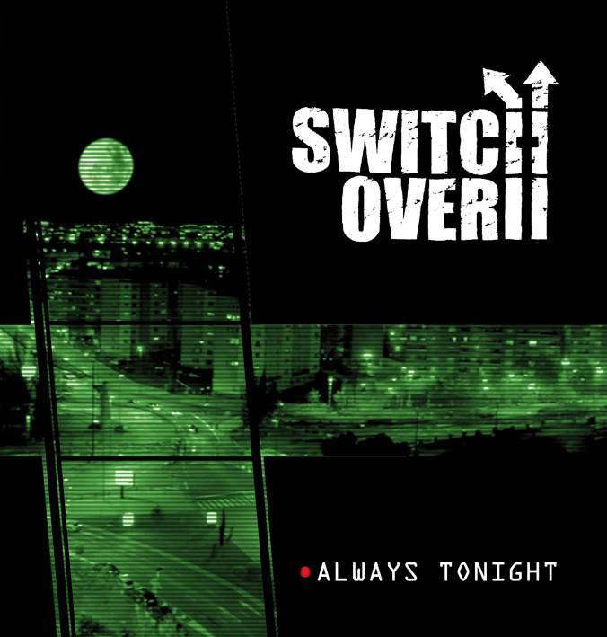 mf031 switch over - always tonight